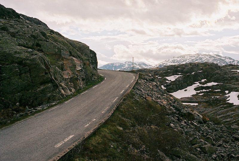 Saudafjellet, Ryfylke, Kodak Ektar, Leica Elmarit M 2.8 28 asph.