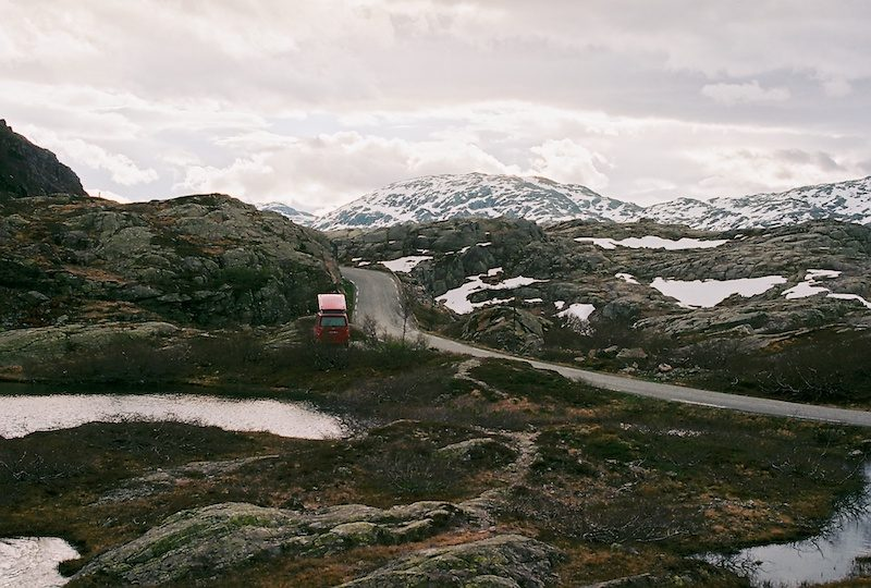 Saudafjellet, Saudafjell, Ryfylke, Kodak Ektar, Leica Elmarit M 2.8 28 asph