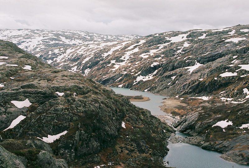 Saudafjellet, Ryfylke, Kodak Ektar, Leica M Elmarit 2.8 28 asph.