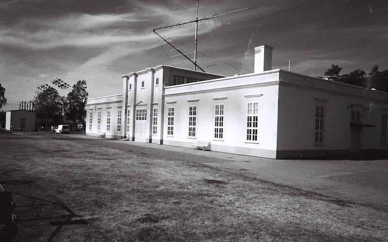 rimeton Sverige, Langwellen, Kodak Tri X, Leica M Elmarit 2.8 28 asph.