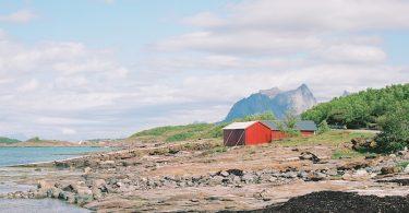 Kodak Ektar, Leica Elmarit M 2.8 28 asph., Kjerringøy, Karlsøfjord |©mare.photo