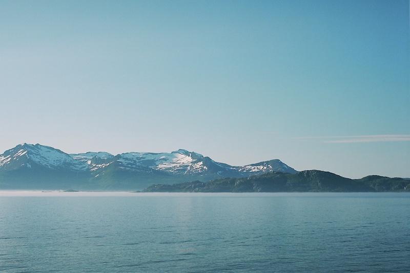 Hjartøya, Steigen, Nordfold, Nordfolda, Nordland, Kodak Ektar, Leica M Elmarit 2.8 28 asph.