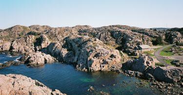 Lindesnes fyr, norge, Kodak Ektar, Leica Elmarit M 2.8 28 asph.|©mare.photo