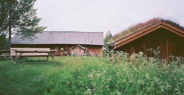 Museum Bjorklundgard, Bjørklund Gård, Pasvikdal, Pasvik, Svanvik, Leica M Elmarit 2.8 28 asph., Kodak Ektar  ©mare.photo