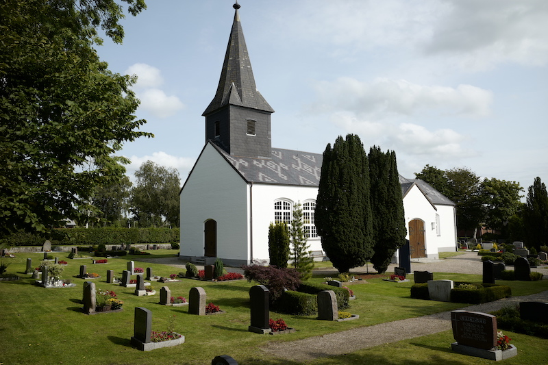 Ladelund, Amt Südtondern, Nordfriesland