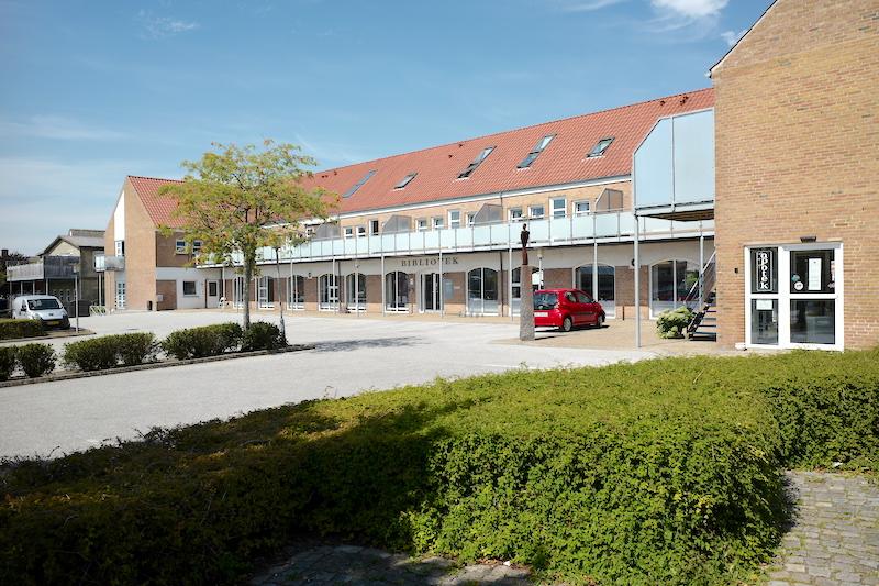Broager, Gendarmstien, Flensburger Förde