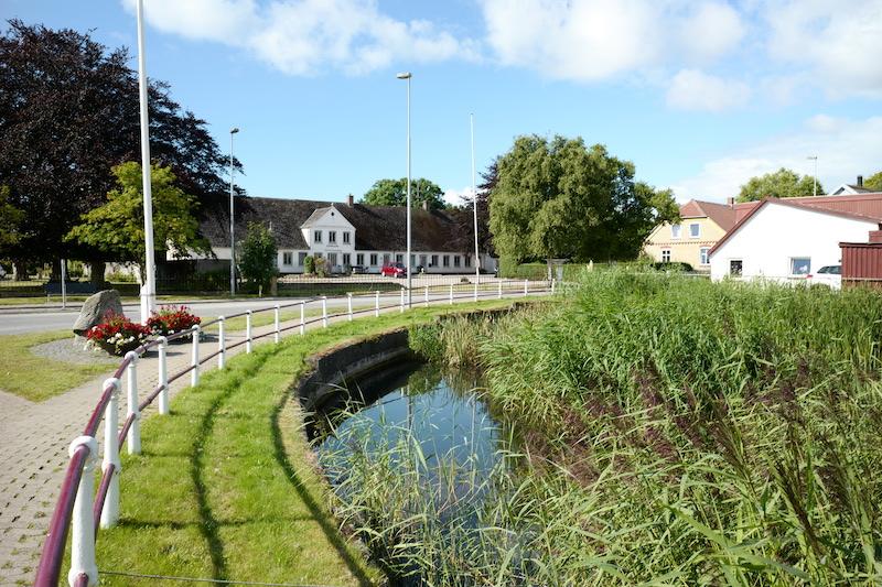 Gendarmstien, Skovby, Flensburger Förde, Hørup Hav |©weites.land