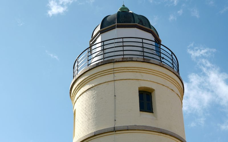 Leuchtturm Kegnæs Fyr, Drejby, Gendarmstien, Leica SL 2.0 75mm asph.