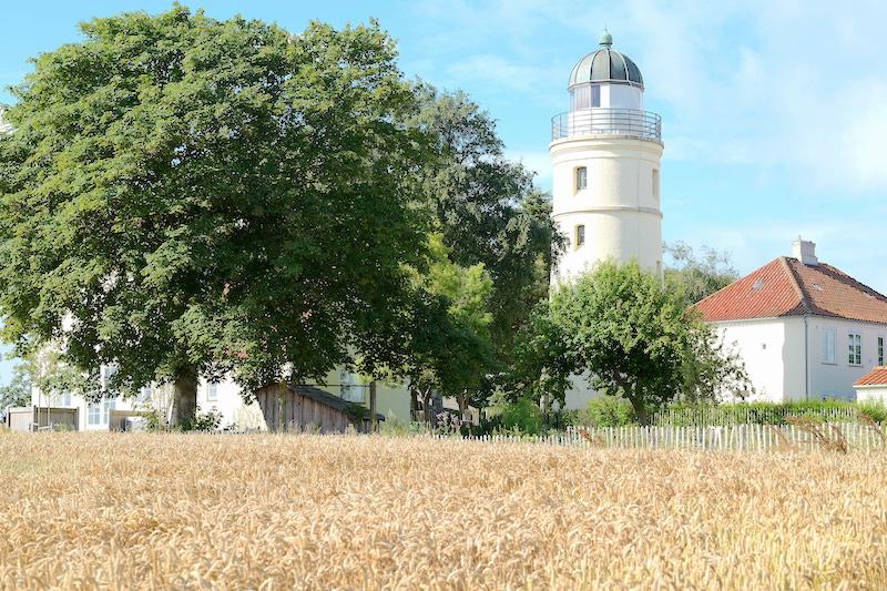 Leuchtturm Kegnæs Fyr, Drejby, Gendarmstien, Leica SL 2.0 75mm asph