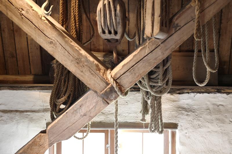 Mühle Hoffnung Munkbrarup, Leica SL 75mm