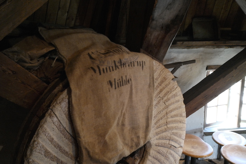 Windmühle Hoffnung Munkbrarup, Leica SL 75mm