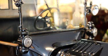 Mekanisk Museum Sønderjylland, Krusau, Ford T22, Leica SL 75mm |©weites.land