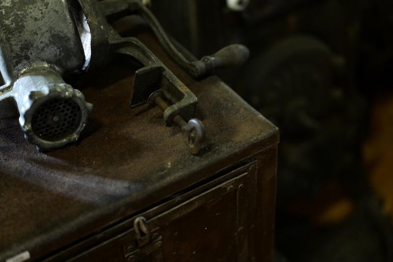 Dorfmuseum Ladelund, Leica SL 75mm |©weites.land