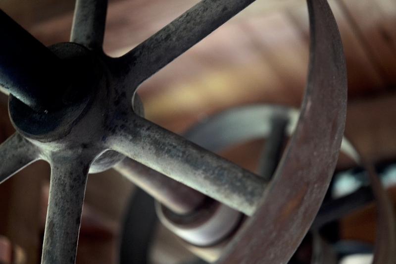 Tørning Mølle, Vojens, Leica SL 75mm