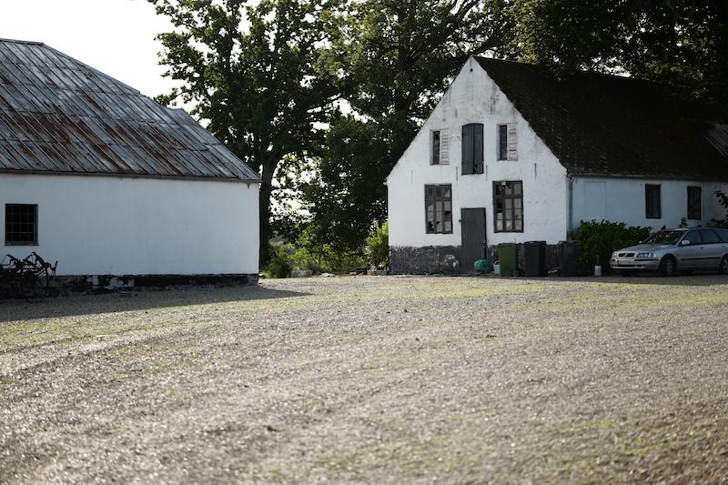 Tørninggård Landbruksmuseum, DK, Leica SL 75mm