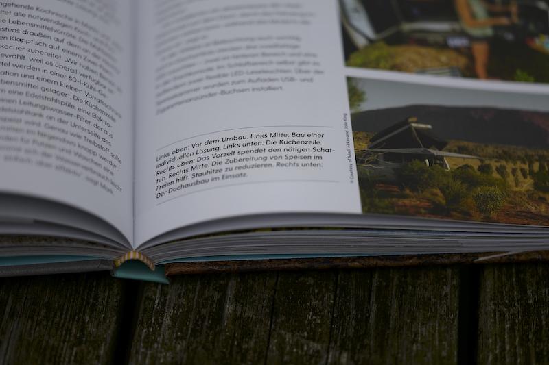 Lonely Planet: Vanlife – Leben und Reisen im Camper
