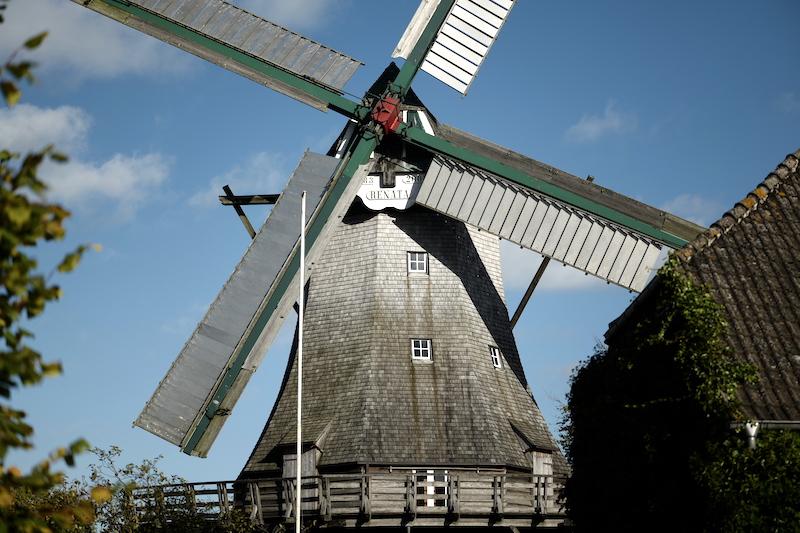 Windmühle Renata Sörup, Windmühlen Schleswig-Holstein, Leica SL 75mm