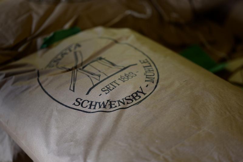 Windmühle Renata Sörup, Windmühlen Schleswig-Holstein, Leica SL 75mm |©weites.land