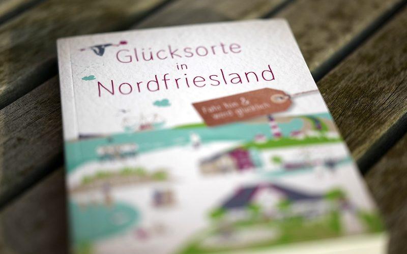 Glücksorte in Nordfriesland, Elke Weiler