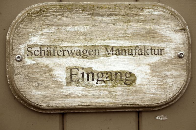 Schäferwagen Manufaktur Oersberg, Leica SL 75mm