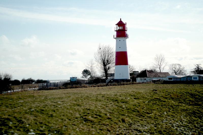 Leuchtturm Falshöft, Flensburger Förde, Leica M 2.0 75mm asph