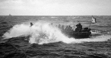 Motorrettungsboot OBERINSPECTOR PFEIFER der Deutschen Gesellschaft zur Rettung Schiffbruechiger (DGzRS), gebaut 1911