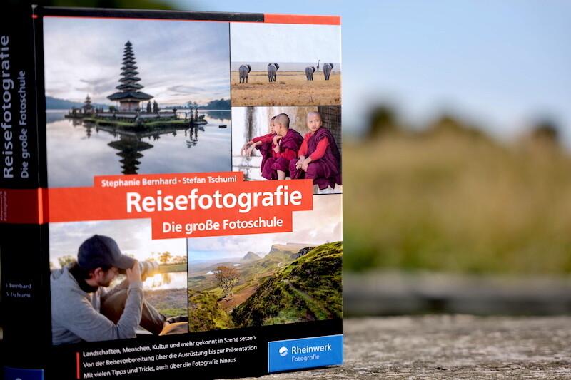 Reisefotografie, die große Fotoschule, Rheinwerk