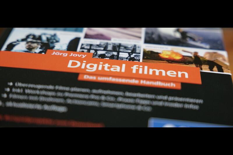 Digital Filmen Das umfassende Handbuch Rheinwerk Verlag