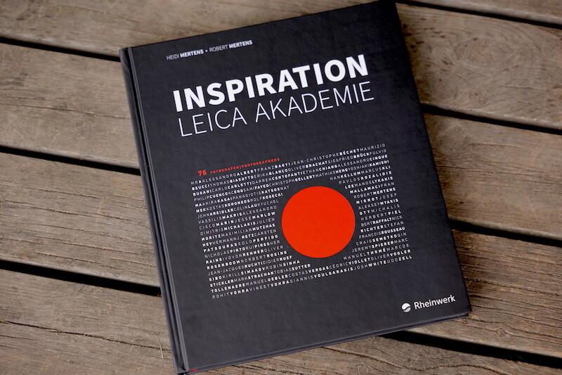 Inspiration, Leica Akademie, Leica SL 24-70mm