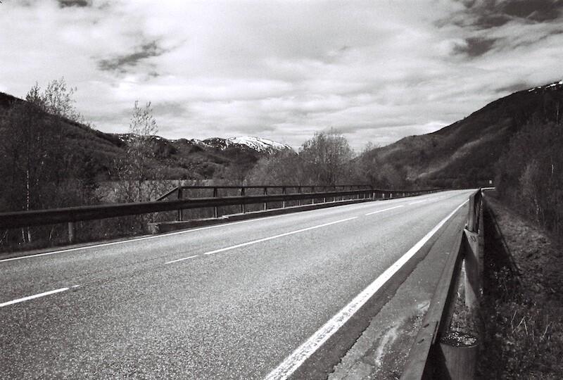Sulitjelma, Lost Places Norge, Norwegen, Norway, Kodak Tri X, Leica M Elmarit 2.8 28 asph