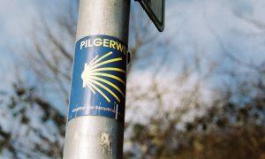 Pilgerweg