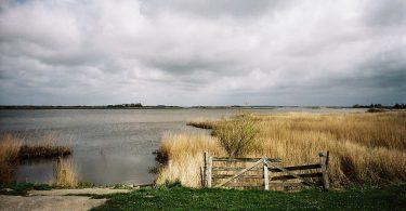Ruttebüller See