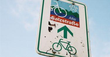 Alte Salzstrasse