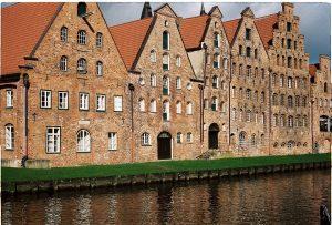 Lübeck | © weites.land