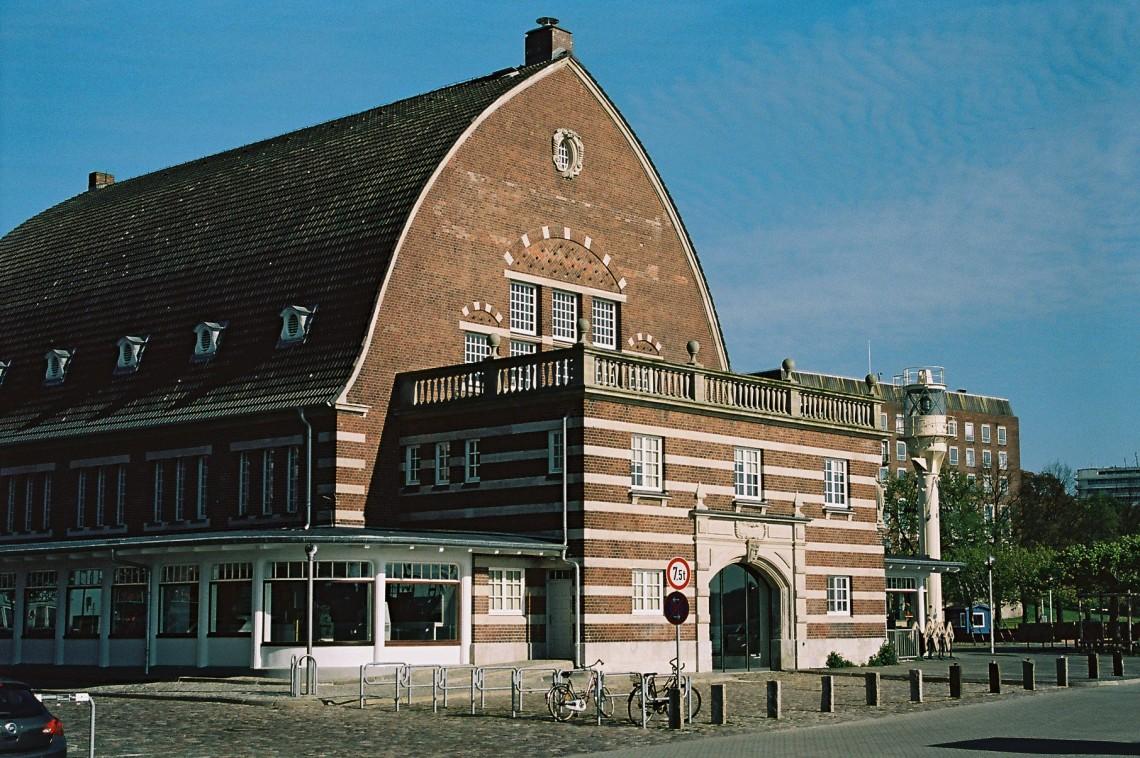 Schifffahrtmuseum Kiel