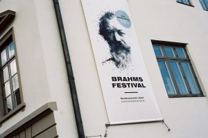 Brahms-Festival