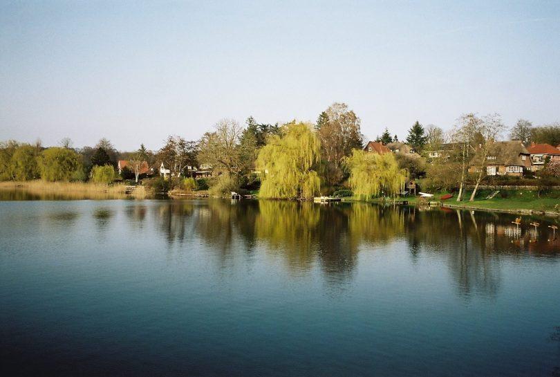 Seen in Schleswig-Holstein