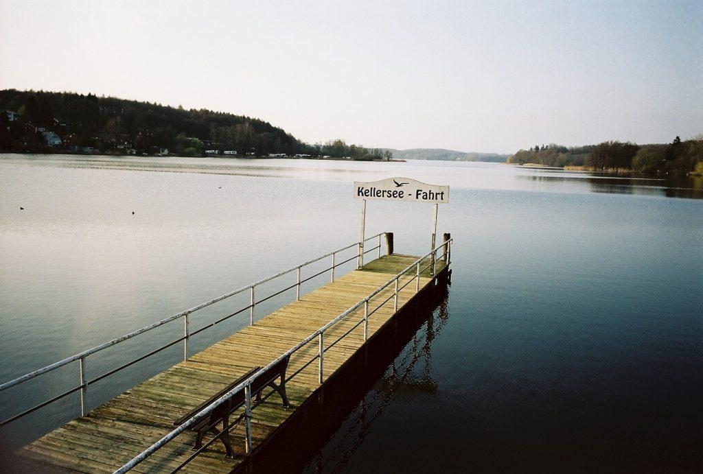 Kellersee – Seen in Schleswig-Holstein. Fotografiert mit Leica M7 und Summicron 2.0 35 asph. auf Kodak Portra 160 | © mare.photo