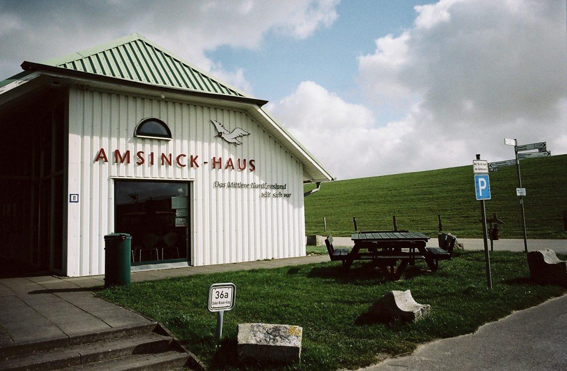 Amsinck-Haus Reussenkoege