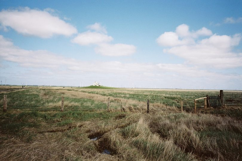 Hamburger Hallig