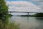 A 23 über den Nord-Ostsee-Kanal | © weites.land