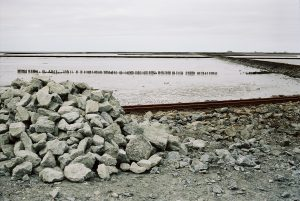 Küstenschutz in Nordfriesland