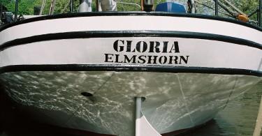 Ewer Gloria Elmshorn | © weites.land