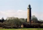 Leuchtturm Neuland bei Behrensdorf | © www-weites.land