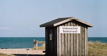 Hochwachter Bucht | © weites.land