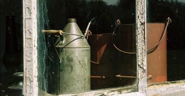 Maschinenmuseum Kiel | © weites.land
