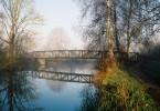 Eiderbrücke in Felde