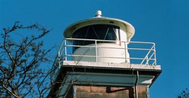 Leuchtturm Heiligenhafen