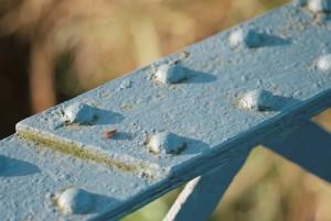 Blaue Brücke im Eitertal |©weites.land