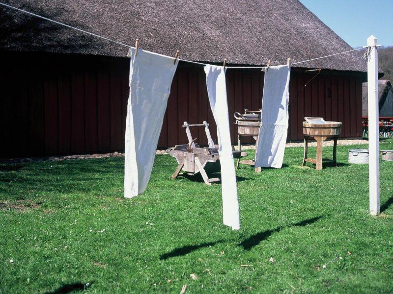 Freilichtmuseum Molfsee